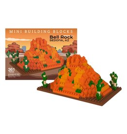 IMPACT BELL ROCK MINI BUILDING BLOCKS