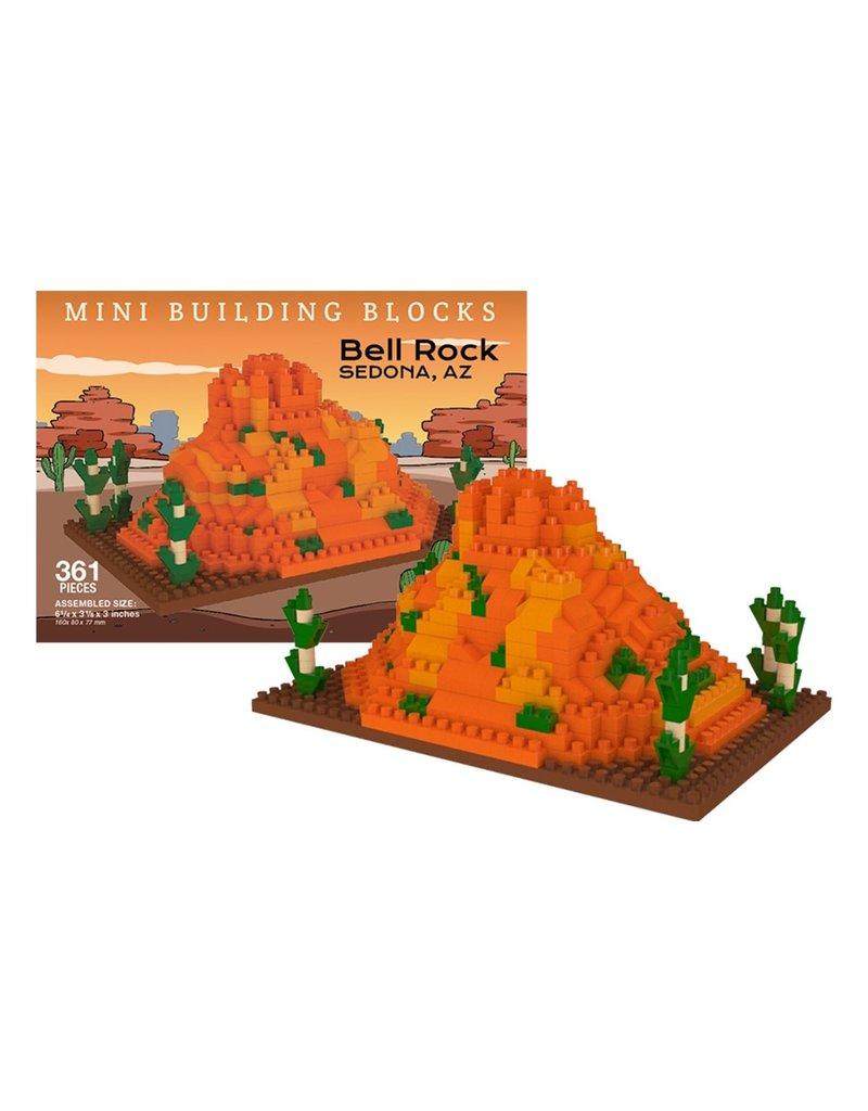 IMPACT BELL ROCK MINI BUILDING BLOCKS