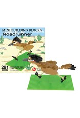IMPACT ROADRUNNER  MINI BUILDING BLOCKS