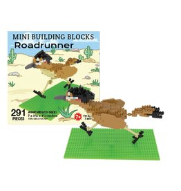 IMPACT ROADRUNNER MINI BUILDING BLOCKS