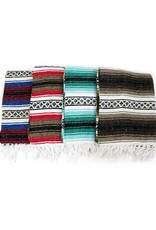 SERCAL MEXICAN JEEP BLANKET