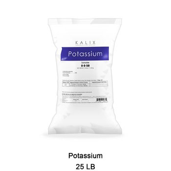 Potassium 0-0-50 (Soluble) 25 lb