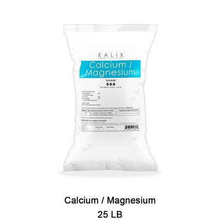 Calcium / Magnesium (Soluble) 25 lb