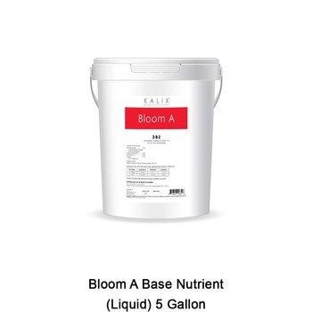 Bloom A Base Nutrient (Liquid) 5 Gallon