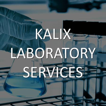 KALIX Laboratory Services