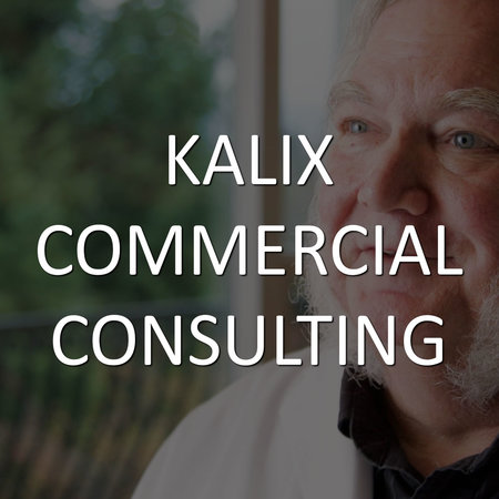 KALIX Commercial Consulting