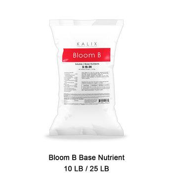 KALIX Bloom B Base Nutrient (Soluble)