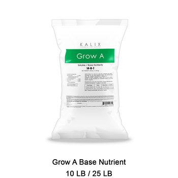 KALIX Grow A Base Nutrient (Soluble)