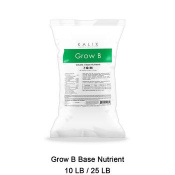 KALIX Grow B Base Nutrient (Soluble)