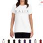 KALIX Women's Short Sleeve T Shirt