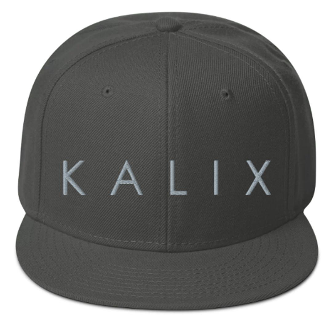 KALIX Snap Back Hat