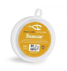 Seaguar Seaguar Gold Label Fluorocarbon Leader 25 yd 15 lb