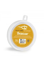 Seaguar Seaguar Gold Label Fluorocarbon Leader 25 yd 40 lb