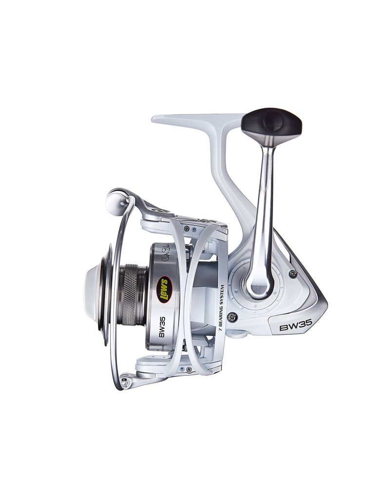 Lew's Lew's BW40 Blair Wiggins Inshore Speed Spin Spinning Reel Sz 40