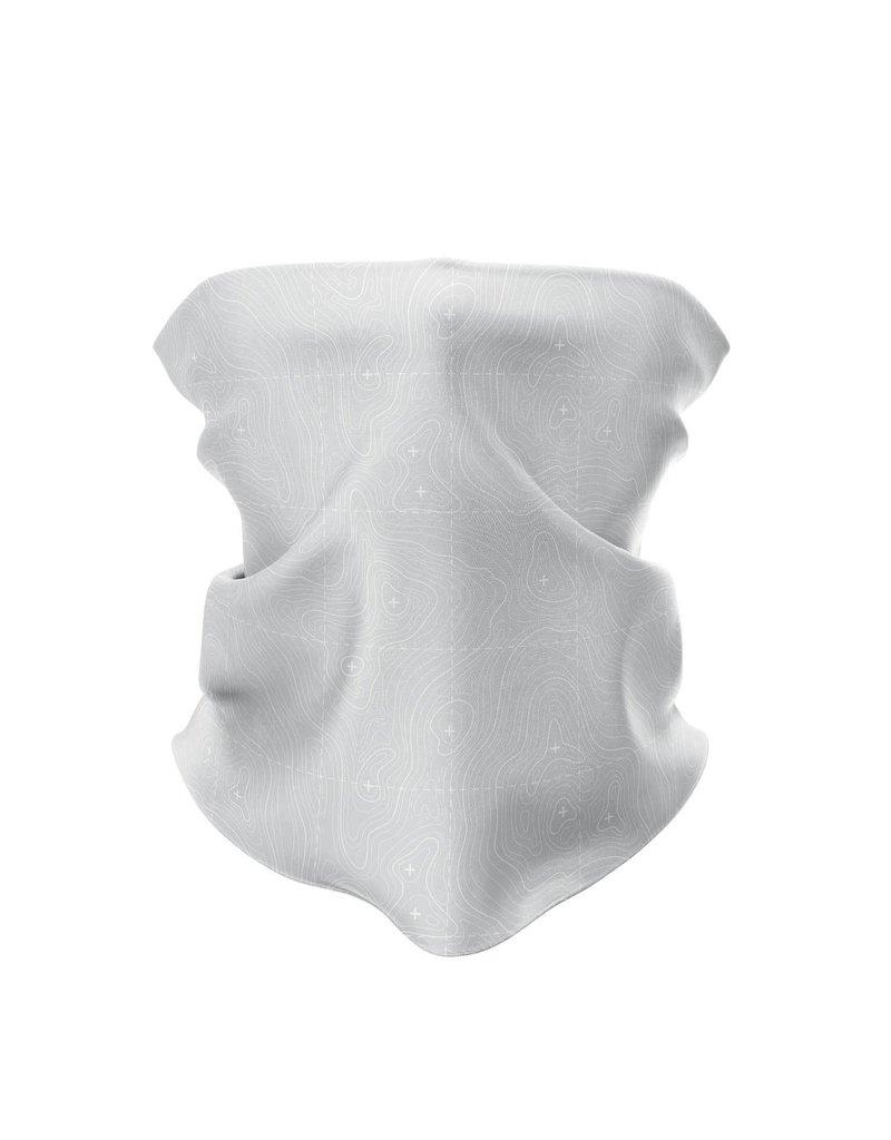 Live Bottom LB Pro Mask - Grey