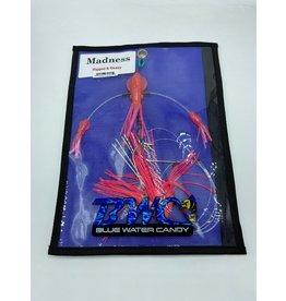 Blue Water Candy BWC 74153-9 Mahi Madness - Pink