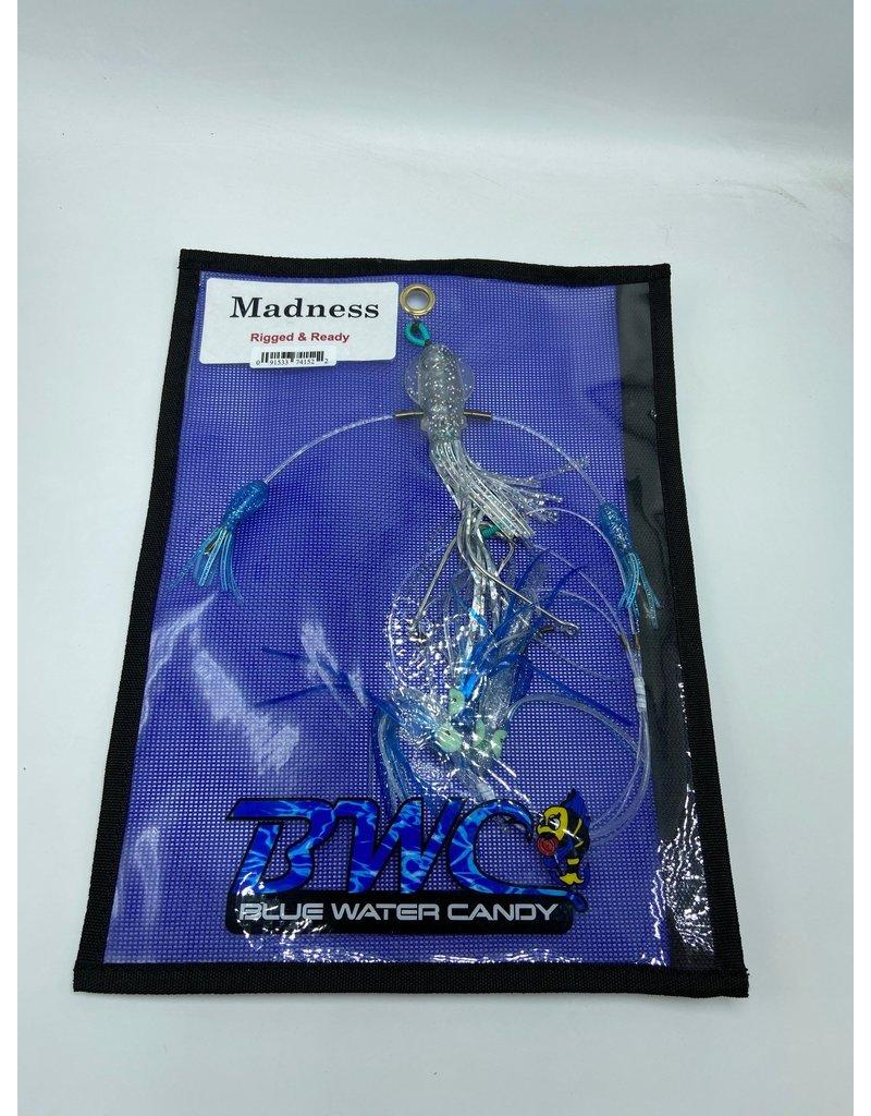Blue Water Candy BWC 74152-2 Mahi Madness - Blue