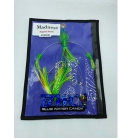 Blue Water Candy BWC 74154-6 Mahi Madness - Green