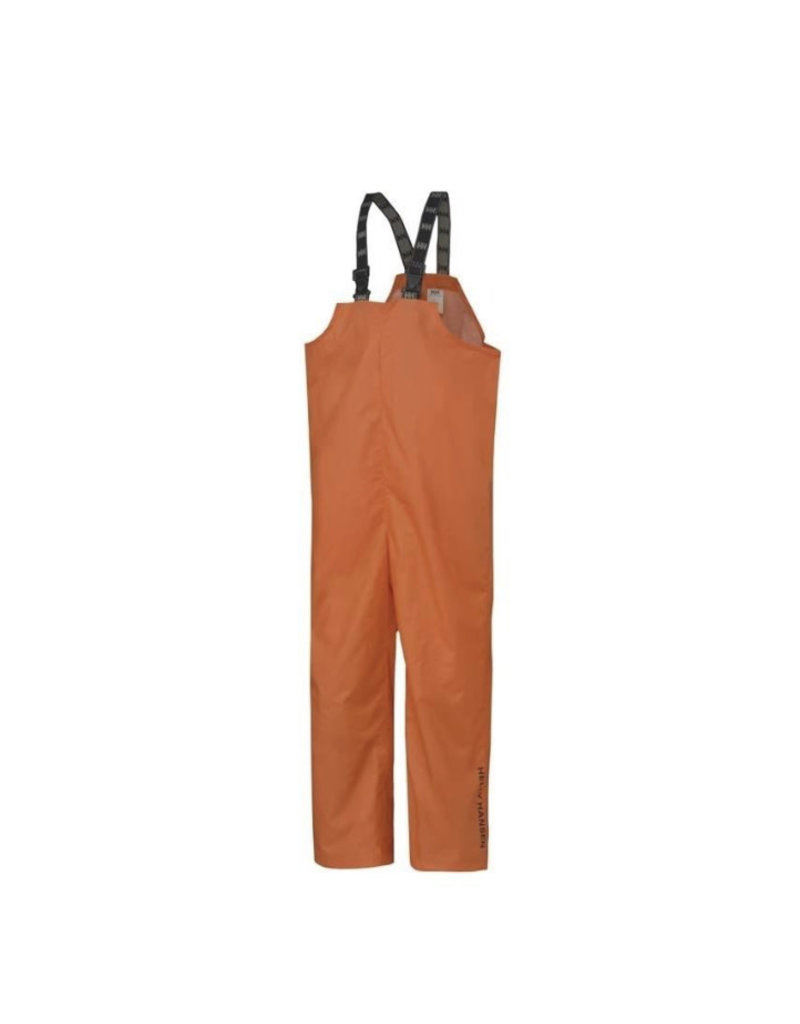 Helly Hansen HH Mandal Bibs - Dk Orange XLarge