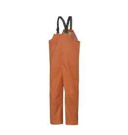 Helly Hansen HH Mandal Bibs - Dk Orange 3XLarge