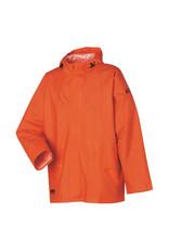 Helly Hansen HH Mandal Jacket - Dk. Orange - Medium