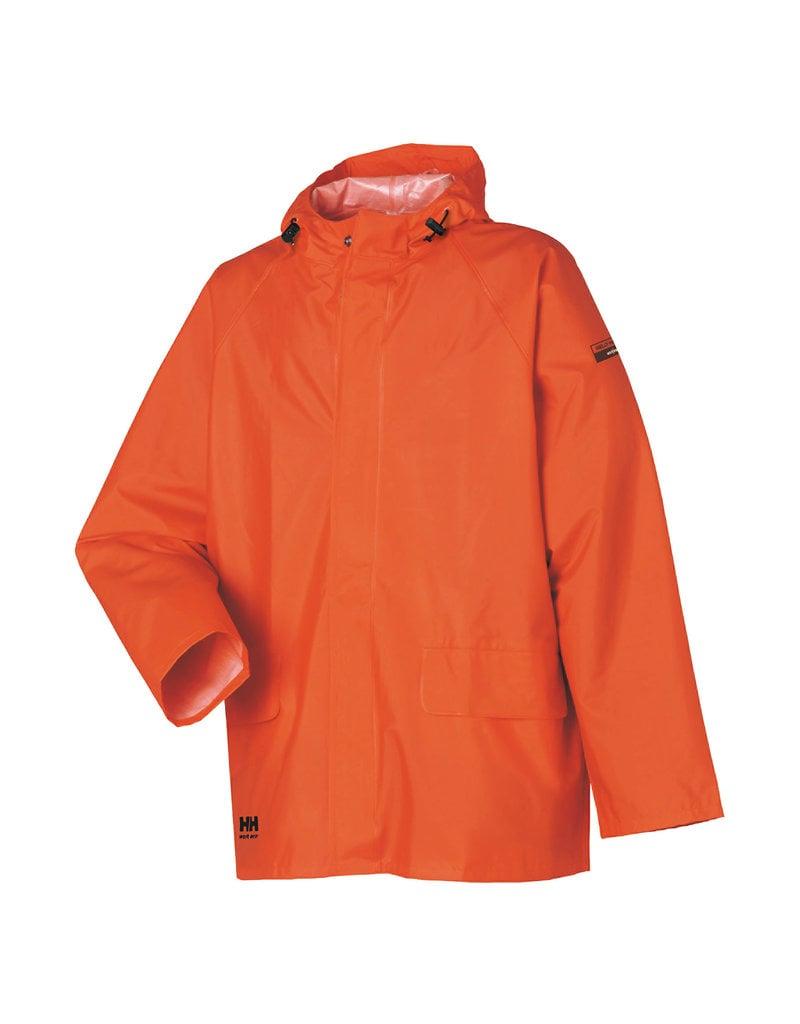 Helly Hansen HH Mandal Jacket - Dk. Orange - 3XLarge