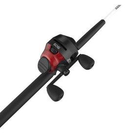Zebco Zebco 606 Spincast Reel w/20 lb Line