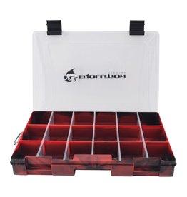 Evolution Evolution 36007-EV DS 3600 Tackle Tray Red