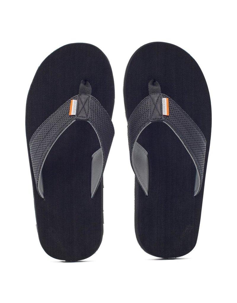 Grundens Grundens Deck Hand Sandal Black