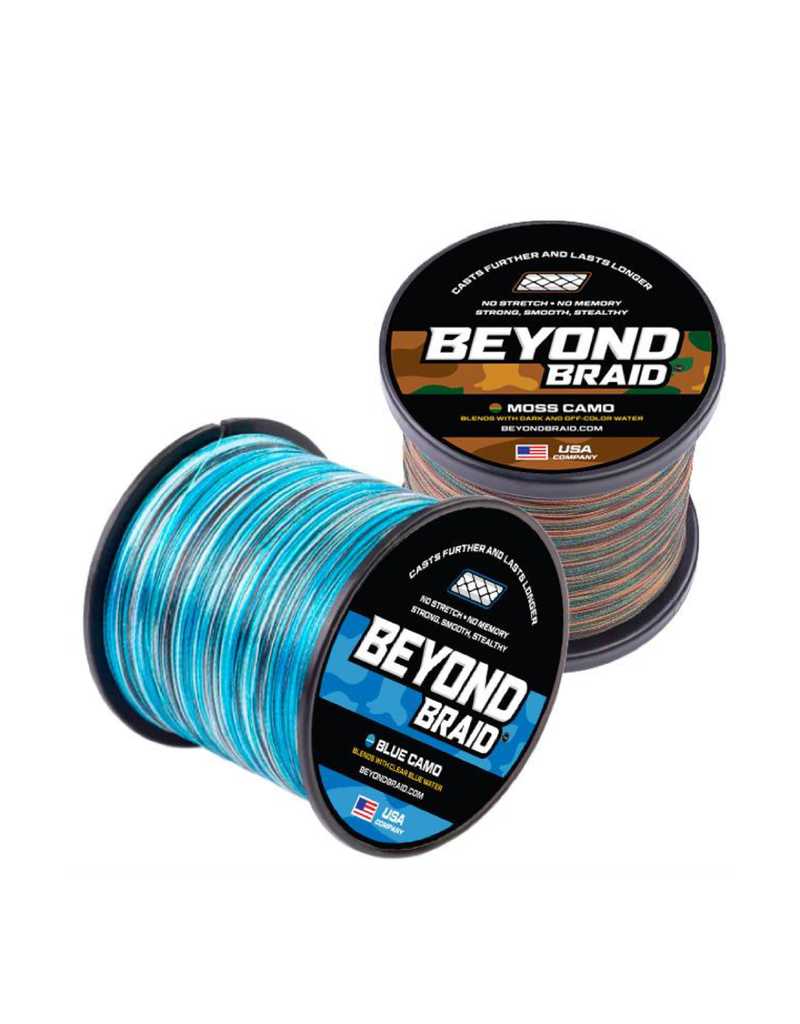Beyond Braid Beyond Braid