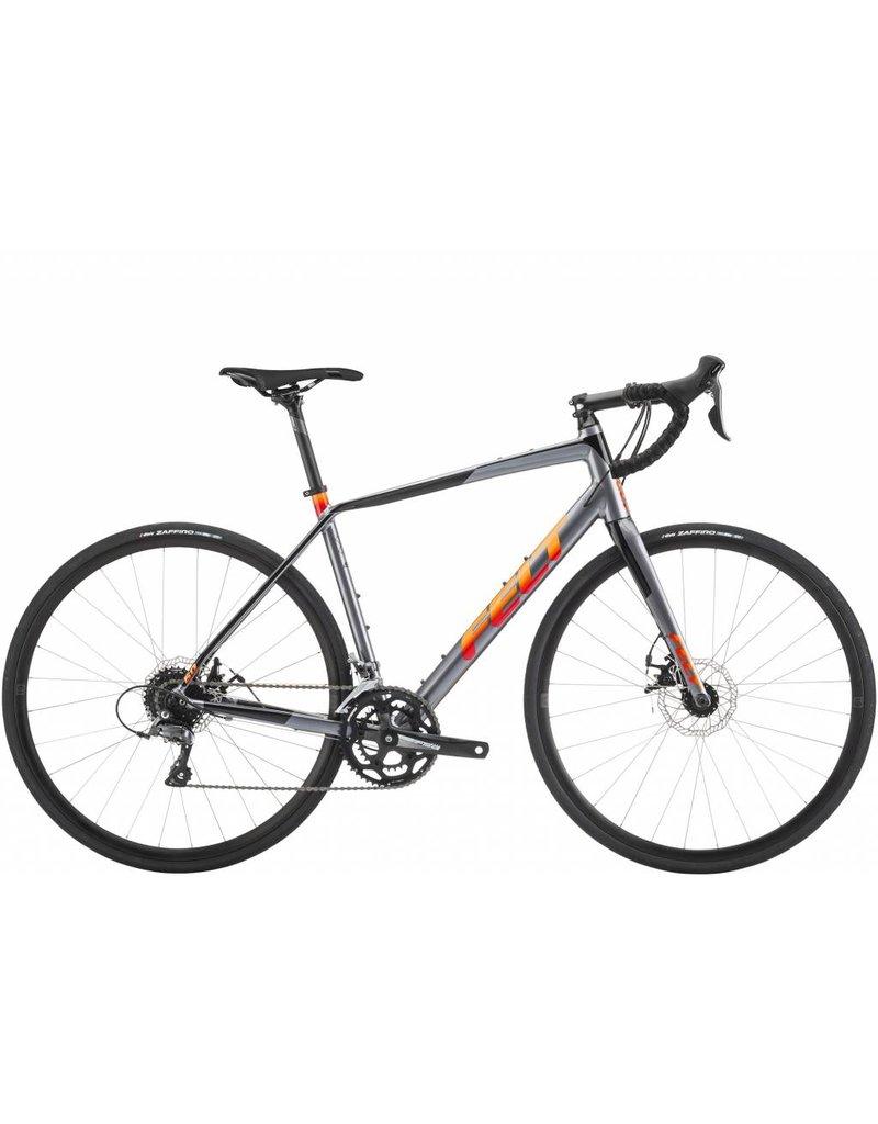 VR60 Charcoal (Black, Orange Fade) 47