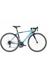 Felt FR60W Niagara Blue (Black, Mist Blue) 51