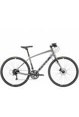 Felt Verza Speed 30 Matte Charcoal (Reflective Black) 54