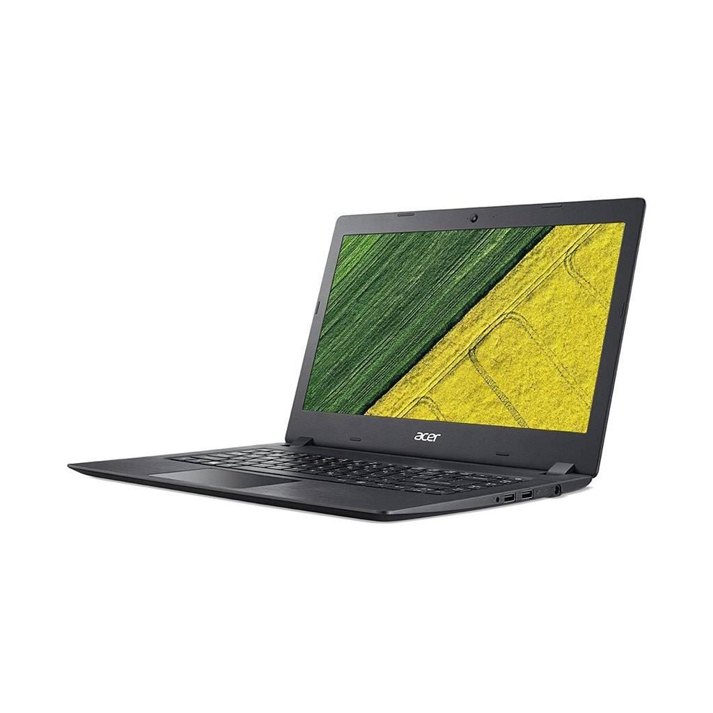 Acer Aspire A315-21-99E5 AMD A9-9420 Dual-Core (3.0GHz) / 8GB RAM / 1TB HD / 15.6-in / Windows 10