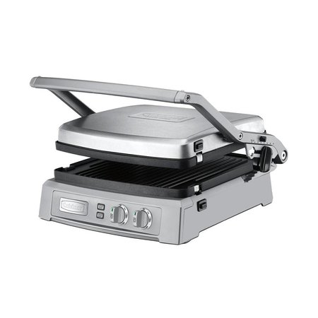 GR-150 Griddler DeLuxe (Manufacturer Refurbished / 6 Month Warranty)