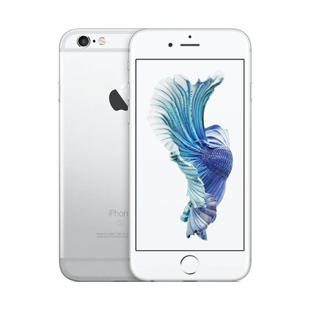 iPhone 6s  64GB Unlocked - Silver