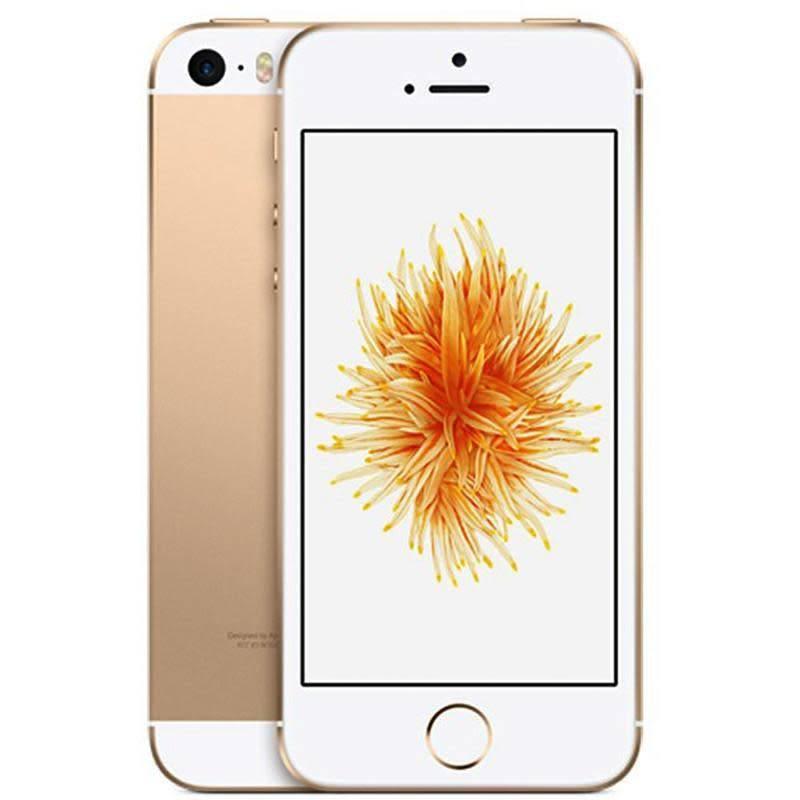 iPhone SE 16GB Unlocked - Gold