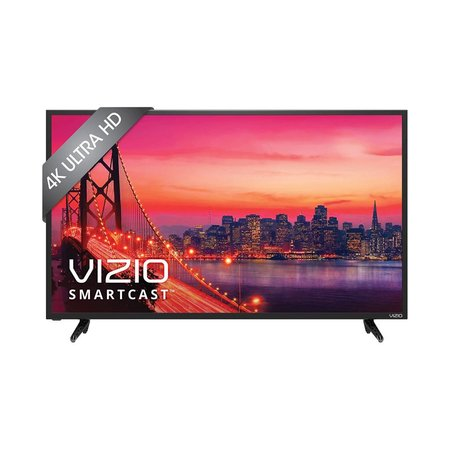 "Vizio E-Series (2016) E43U-D2 43"" 4K UHD 60Hz (240Hz Clear Action) LED SmartCast Smart TV"