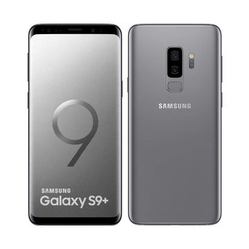 Galaxy S9+ 64GB Smartphone (Unlocked) - Titanium Grey