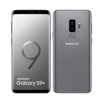 Galaxy S9+ 64GB Smartphone (Unlocked) - Titanium Grey