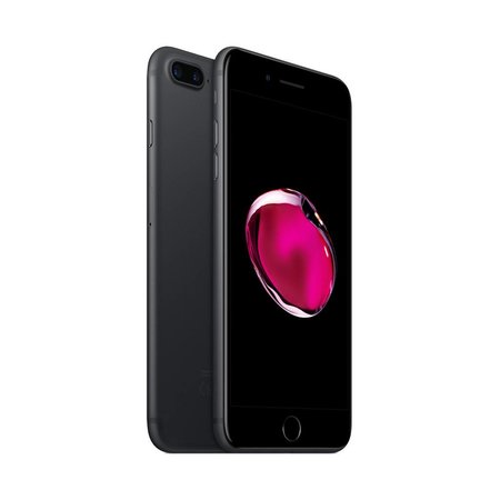 iPhone 7 Plus 128GB Unlocked - Black