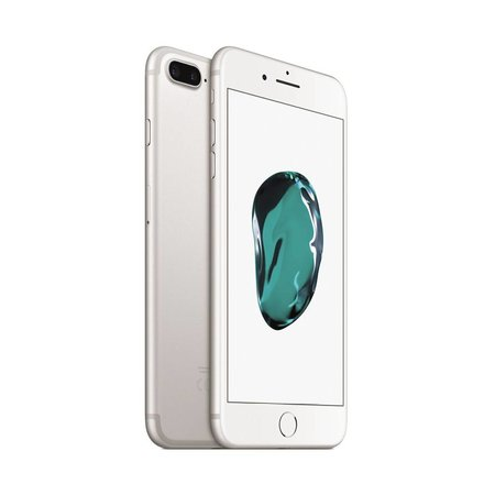 iPhone 7 Plus 128GB Unlocked - Silver