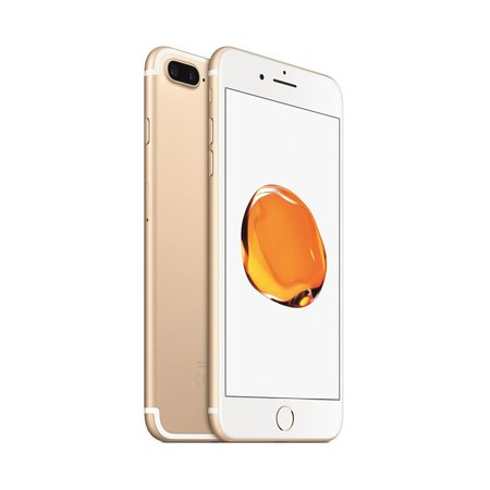 iPhone 7 Plus 256GB Unlocked - Gold