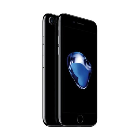iPhone 7 256GB Unlocked - Jet Black