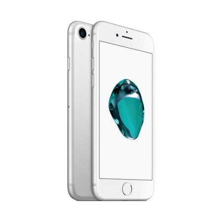 iPhone 7 256GB Unlocked - Silver