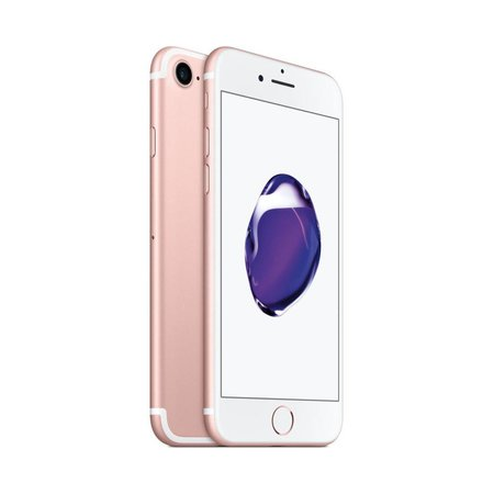 iPhone 7 256GB Unlocked - Rose Gold