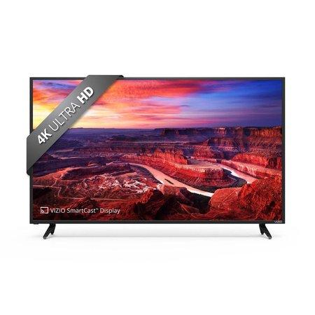 """E-Series (2017) E55-E2 55"""" 4K UHD HDR 60Hz (180Hz Clear Action) LED SmartCast Smart TV"""