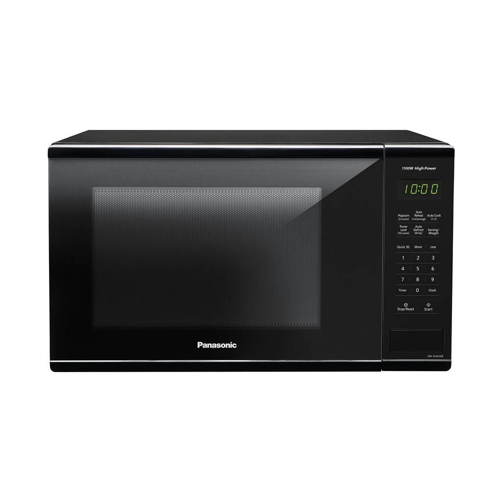 Panasonic 1.3 cu. ft Mid-size Microwave NN-SG616B