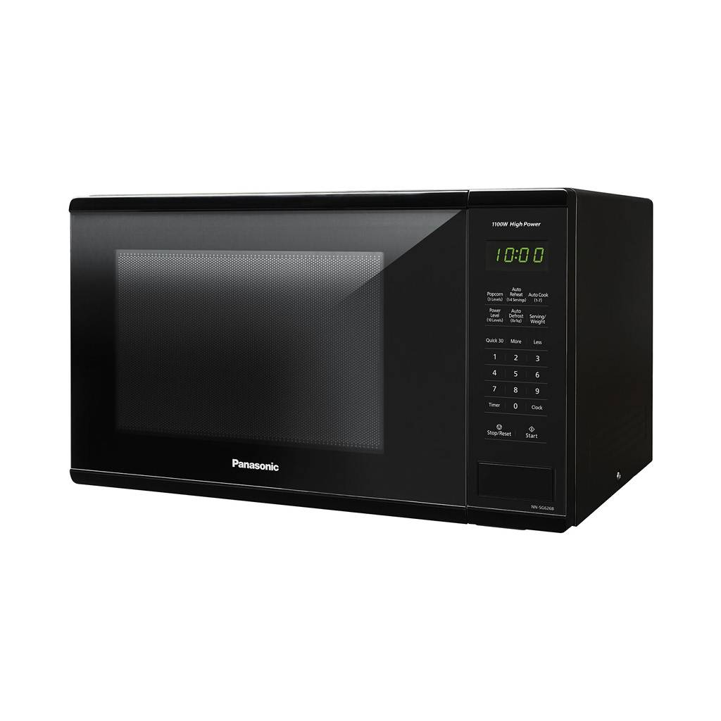 Panasonic 1.3 cu. ft Mid-size Microwave Oven NN-SG626B