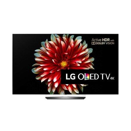 "LG B7 (OLED55B7P) 55"" 4K UHD HDR 120Hz OLED webOS Smart TV"